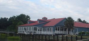 11th Street Dockside Restaurant